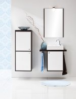 Bathroom furnitures from Poland