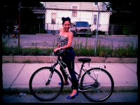 bike for ladies
