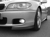 Samochód BMW 330ci