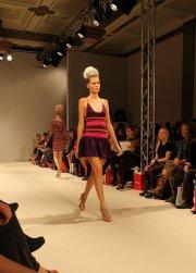 models - London Fashion Week